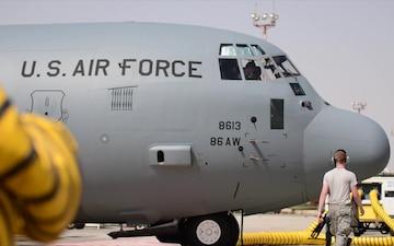 Juniper Falcon 17 B-Roll 2, United States Air Force,