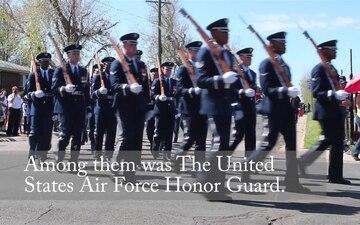 170529 - Memorial Day Parade