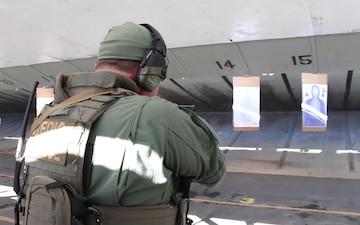 Agents On Range