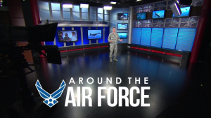 Around the Air Force: Honorable Lisa Disbrow/European Theater Bomber Assurance/ BALTOPS 2017