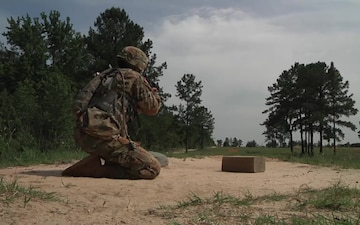 2017 Army Reserve Reserve Best Warrior Competition