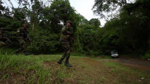 Tradewinds 2017: Belize, Trinidad and Tobago conduct air, maritime raid