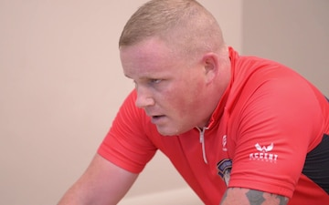 Norwalk Native to Compete At Warrior Games