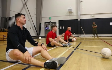 Petoskey Native to Compete At Warrior Games