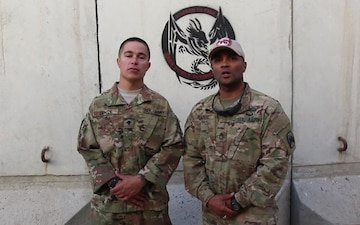 Independence Day Greeting from Afghanistan for the N.Y. Yankees