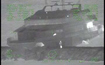 Coast Guard, locals rescue dozens after high-speed ferry accident in Hyannis