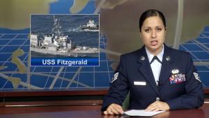 Pacific Newbreak: USS Fitzgerald Update