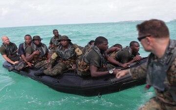 U.S., Bahamas Mutual Support Benefits Region