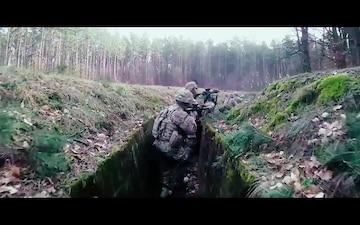 Army Birthday, Part 2