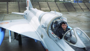 #WeAreNATO - The Romanian Jet Pilot (IT without Music)