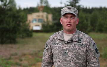 Col. Charles G. Kemper IV (Interview)