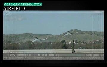 Marine Corps Air Station Camp Pendleton