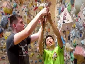 OkiAdventure - Rock Climbing