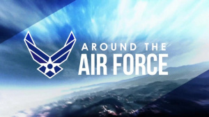 Around the Air Force: Space Ops Deputy / 2017 Warrior Games