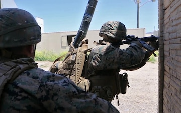 15th MEU Battalion Landing Team