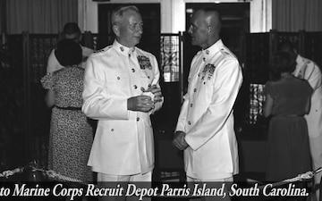 Major General Robert F. Haebel Tribute