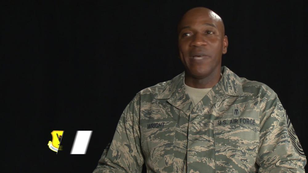 Dvids Video Chief Master Sergeant Of The Air Force