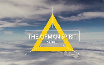 Airman Spirit Series: Gratitude