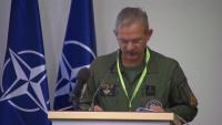 The North Atlantic Council visits Poland - Supreme Allied Commander Transformation General Denis Mercier Remarks