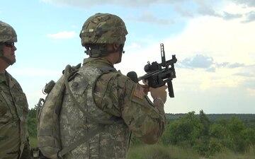 M203 and AT-4