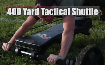 3rd Annual Ultimate Tactical Athlete Competition Preliminary