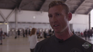 David O'Hearn: DoD Warrior Games Athlete Profile