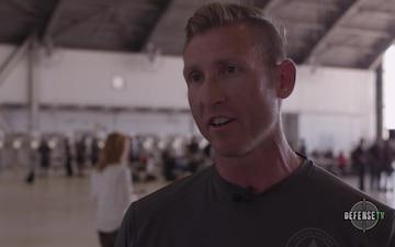 David O'Hearn: DoD Warrior Games Athlete Profile