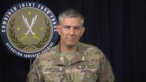 Lt. Gen. Stephen Townsend