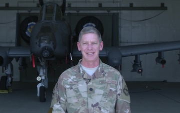 Lt. Col. Brent Payton - Mariners