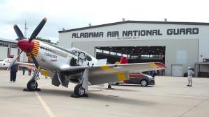 2017 Tuskegee Airmen Legacy Open House