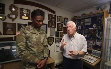 Guarding History Episode 10: The 141st Aero Squadron Part I