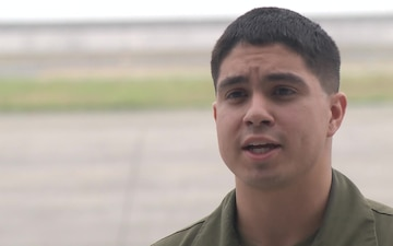 Aviation Maintenance Marines Uphold High Standards to Keep F-18's Safe(Package/Pkg)