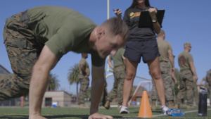 HITT Tactical Athlete Competition