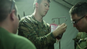 2nd Medical Battalion conducts certification exercise