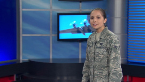 Around the Air Force: ACES II Chute / Revitalization Initiative / Special Duty Changes