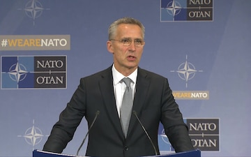 NATO Defence Ministers Meetings