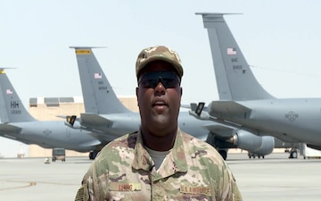 U.S. Air Force Tech. Sgt. James Lewis