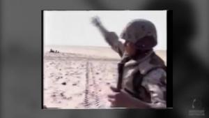 Camp Pendleton's 75th Anniversary: Desert Storm
