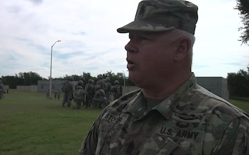 Plains Warrior training event hones in on individual readiness (Interview)
