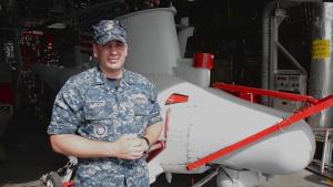 USS Coronado Participates in MTA Sama Sama