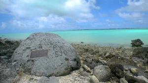 Wake Island Teaser