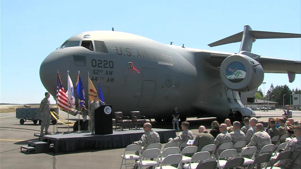 Dvids Video The Spirit Of Joint Base Lewis Mcchord C