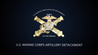 Marine Corps Artillery Detachment