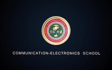 Marine Corps Communications-Electronics School