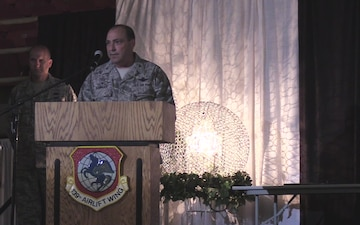 Col. Ed Black Takes Command of the 139th Airlift Wing