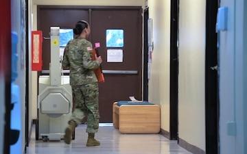 Call to Duty - SFC Trini Ta