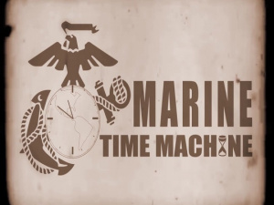 Marine Time Machine: Here to Stay