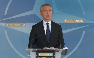 Press point following the meeting of the NATO-Russia Council