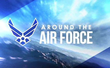 Around the Air Force: Fighting Wildfires / Flying Training Deployment / Retraining Quotas
