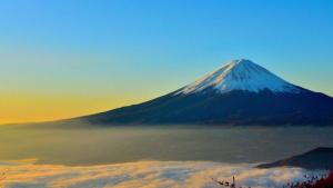 Marines awarded for saving life on Mt. Fuji